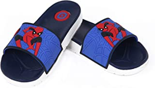 DES TONGS Spiderman Flip Flops/Slippers for Kids (Boys and Girls)