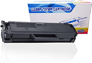 Inktoneram Compatible Toner Cartridge Replacement for Dell B1160 B1160w 331-7335 B1160 B1160w B1165nfw B1163w (Black)