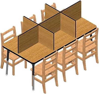 Amazon.com: KXBYMX Sillas de barra de madera maciza ...