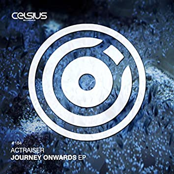 Journey Onwards EP