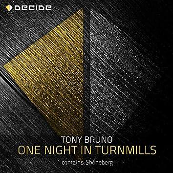 One Night in Turnmills