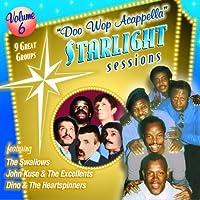 Doo Wop Acappella Starlight Sessions 6