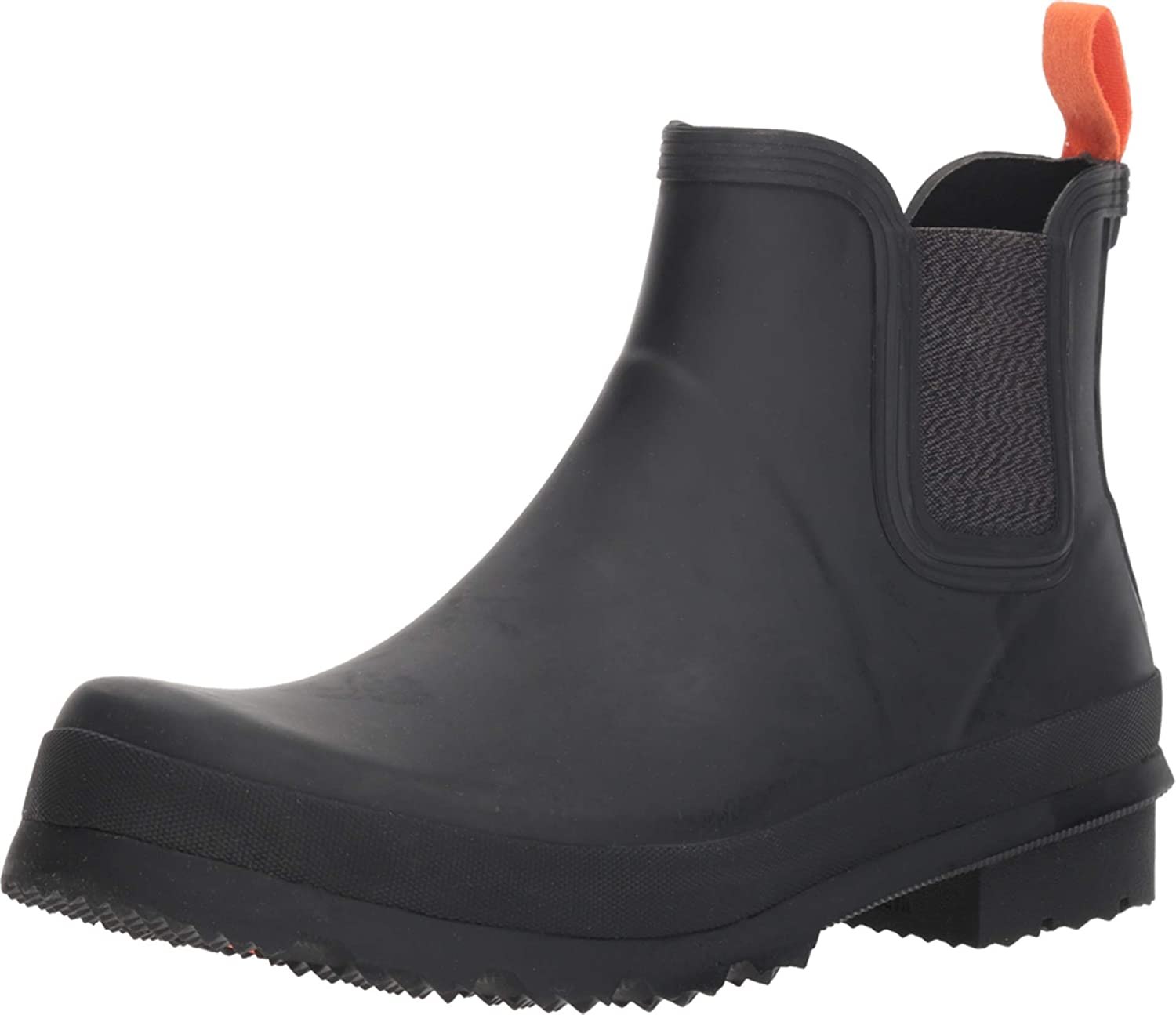 SWIMS Charlie OFFer Max 79% OFF Rain Black Boot