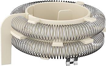 Resistência Ducha Fit Eletrônica 6800W 220V, Hydra 3340.CO.023