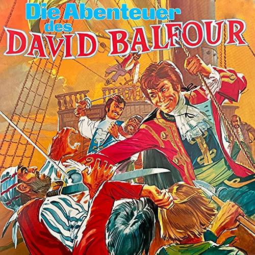 Die Abenteuer des David Balfour cover art