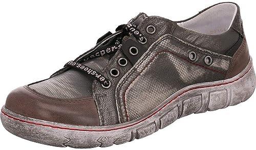 Kacper  2-1166, Chaussures de ville à lacets pour femme
