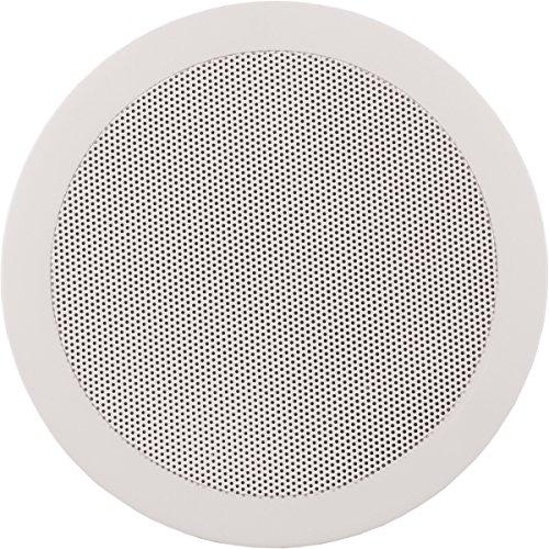 'APART CM5EH–cm-5eh Lautsprecher detecho 56W 100V weiß Einheit