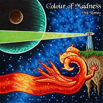 Colour of Madness