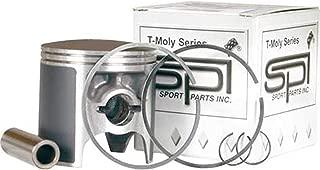 T-Moly Series Piston Kit - Standard Bore 82.00mm For 2002 Ski-Doo Summit 800 R Highmark Snowmobile