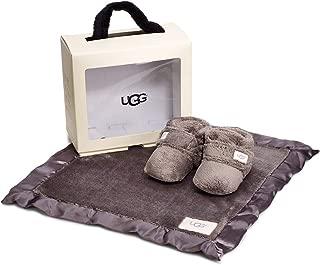 ugg blanket set