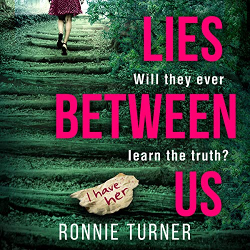 Lies Between Us Titelbild