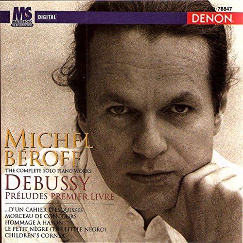 Michel Beroff