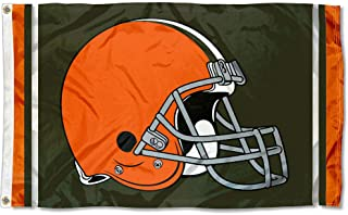 cleveland browns 3x5 flag