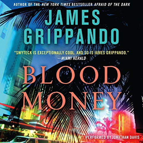Blood Money                   By:                                                                                                                                 James Grippando                               Narrated by:                                                                                                                                 Jonathan Davis                      Length: 11 hrs and 26 mins     97 ratings     Overall 4.2