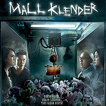 """Shadows of My Heart (feat. Jaydee) [From """"Mall Klender""""]"""