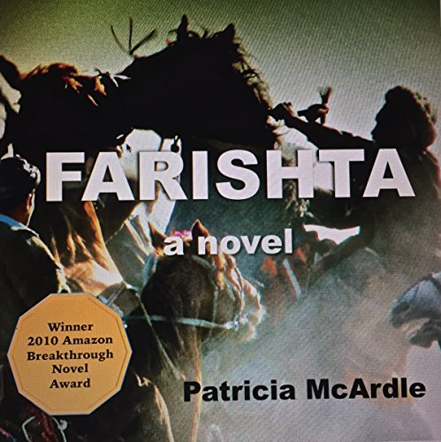 Farishta audiobook cover art