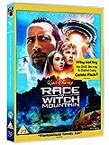 Race To Witch Mountain [Edizione: Paesi Bassi] [Edizione: Regno Unito]