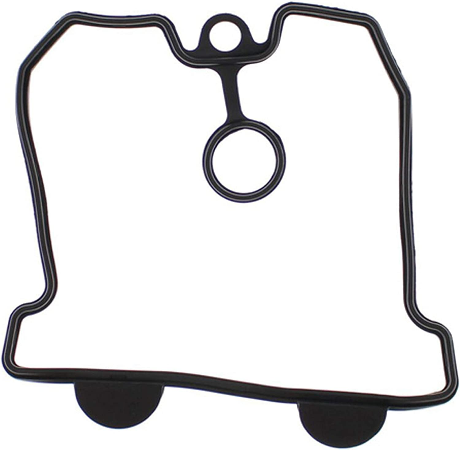 Head Cover Free shipping anywhere in the nation Gasket Fits Seattle Mall 2003 Kawasaki KLX400R