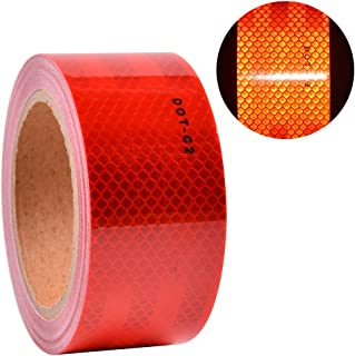 DOT-C2 Conspicuity Reflective Tape - 2