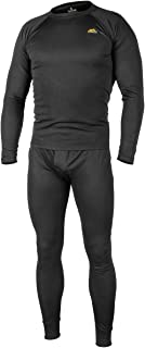 Helikon Gen III Level 1 Underwear Set Black
