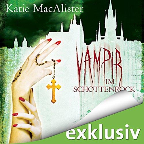 Vampir im Schottenrock Titelbild