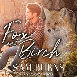 Fox and Birch audiobook cover art