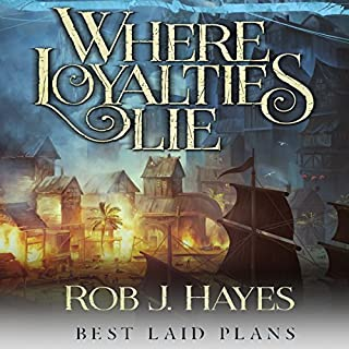 Where Loyalties Lie cover art