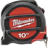 Milwaukee - Flexómetro Hq Magnético 10M Métrico