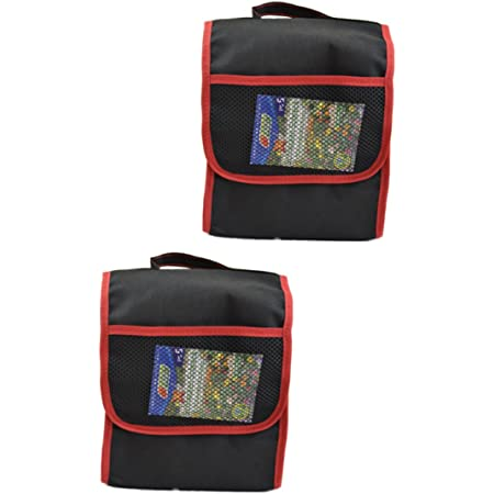 Ejp Bags Kofferraumtasche Small Bag In Farbe Schwarz Passend Für Sl R129 Auto
