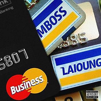 Business (feat. Laïoung)