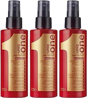 Revlon - Lote de Uniq One (150 ml) 3 unidades