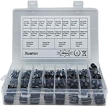 Audio Electrolytic Capacitors