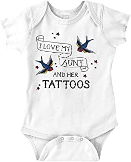 Best i love my aunt tattoo Reviews
