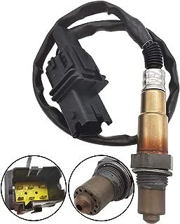 Automotive-leader 234-5060 O2 Oxygen Sensor Upstream Wideband Sensor Replaces PLX AEM 30-2001 4100 for Nissan 04-09 Altima Maxima Murano Quest 04-06 Titan; 06-08 M35 06-10 M45 Q45 QX56 G35 350Z