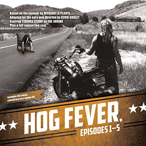Hog Fever, Episodes 1-5 audiobook cover art