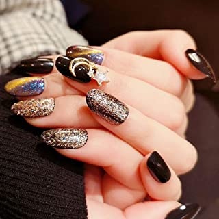 Best stiletto nails with studs Reviews