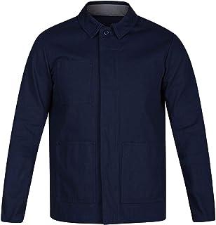 Hurley Men's AJ2619 Frenchie Jacket