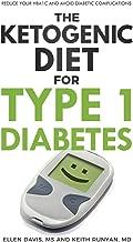 ketogenic diet type 1 diabetes