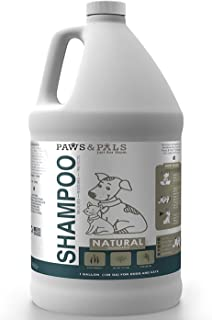 Best dog shampoo by the gallon Reviews