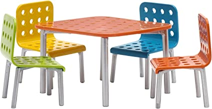 Lundby Stockholm Terrace Furniture Playset