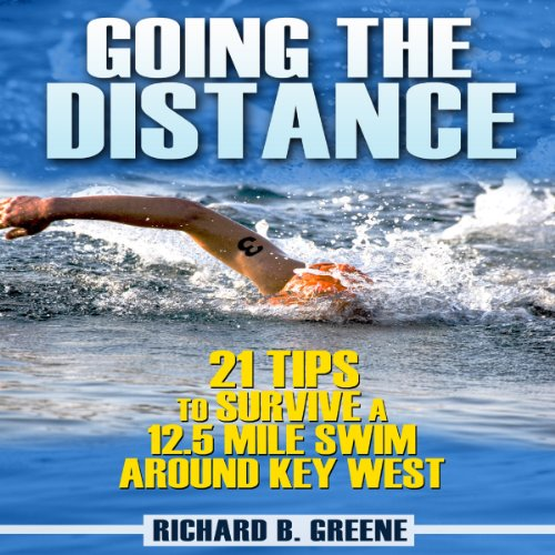 Going the Distance cover art