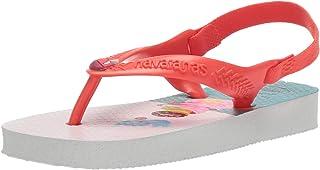 Havaianas Baby Disney Princess unisex-baby Sandal