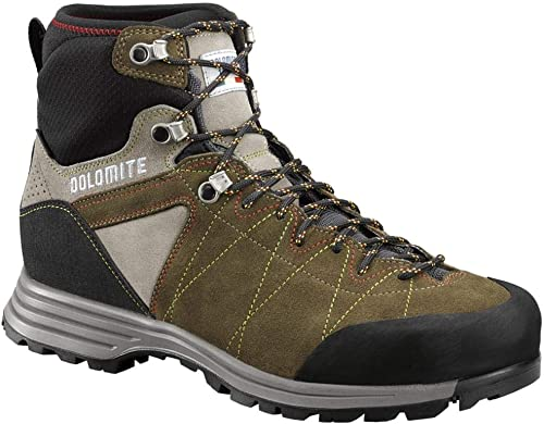 Scarponi Dolomite Steinbock Hike GTX Mod. 265773 marrón