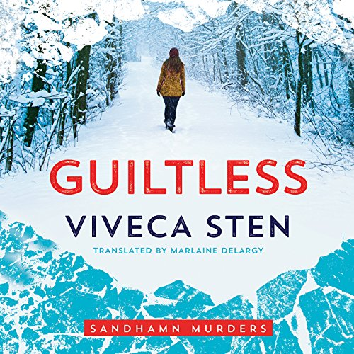 Couverture de Guiltless