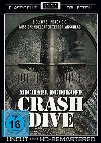 Crash Dive - Classic Cult Edition