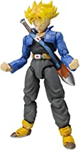 Figurine - 'Dragon Ball' - Trunks Super Saiyan - Premium Color Edition 14 cm [Edizione: Francia]