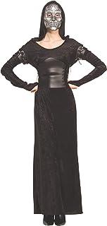Rubie's Harry Potter Adult Female Death Eater Costume