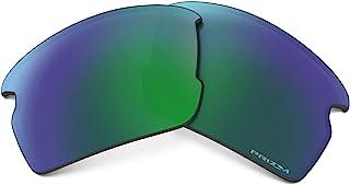 Oakley Flak 2.0 ALK Replacement Lens Sunglass Accessories,One Size,Prizm Jade Polarized