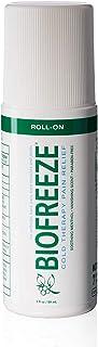 Biofreeze - 3 Oz Roll-On - 10045B