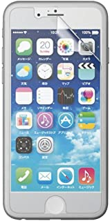 ELECOM iPhone6s/6用フィルム 防指紋 反射防止 PM-A15FLFT